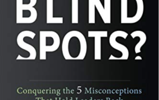 What are your blind spots book cover