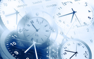 Image of clocks & calendars