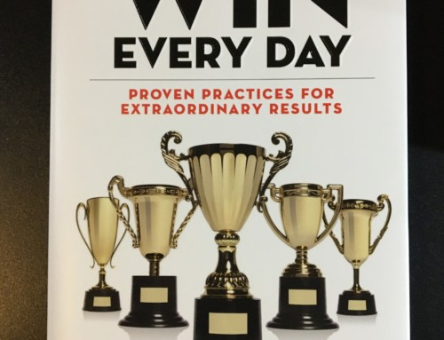 Want a game plan to Win Every Day?